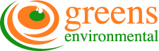 Greens Environmental Logo