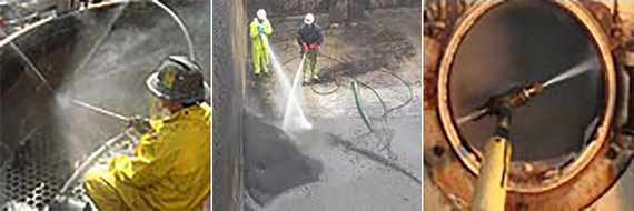 Greens Environmental Hazardous Waste Disposal, Product Recovery and Tank Emptying